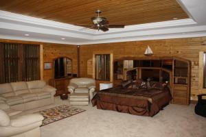 Yorleny's bedroom