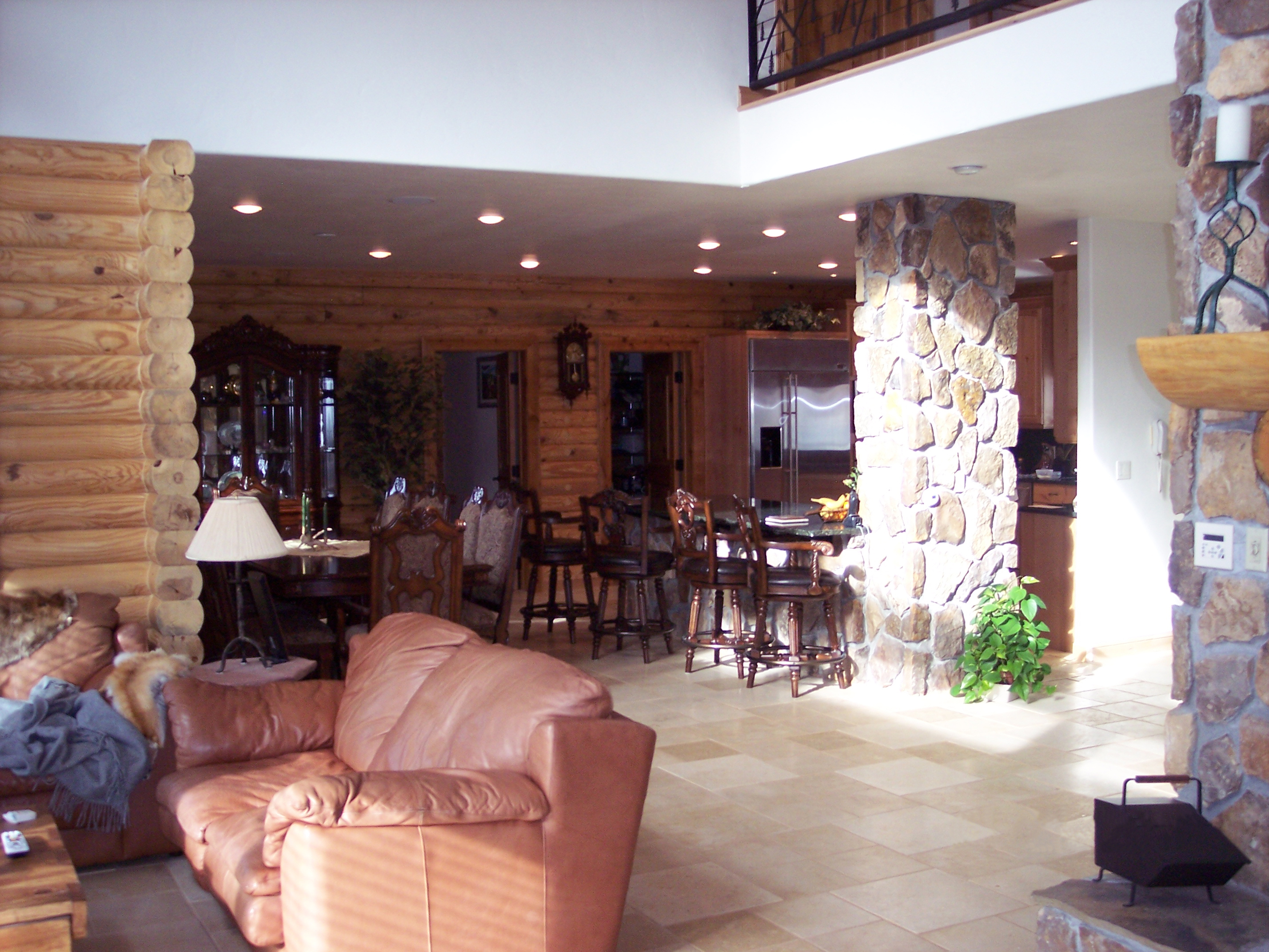 Whispering Pines Interior 2