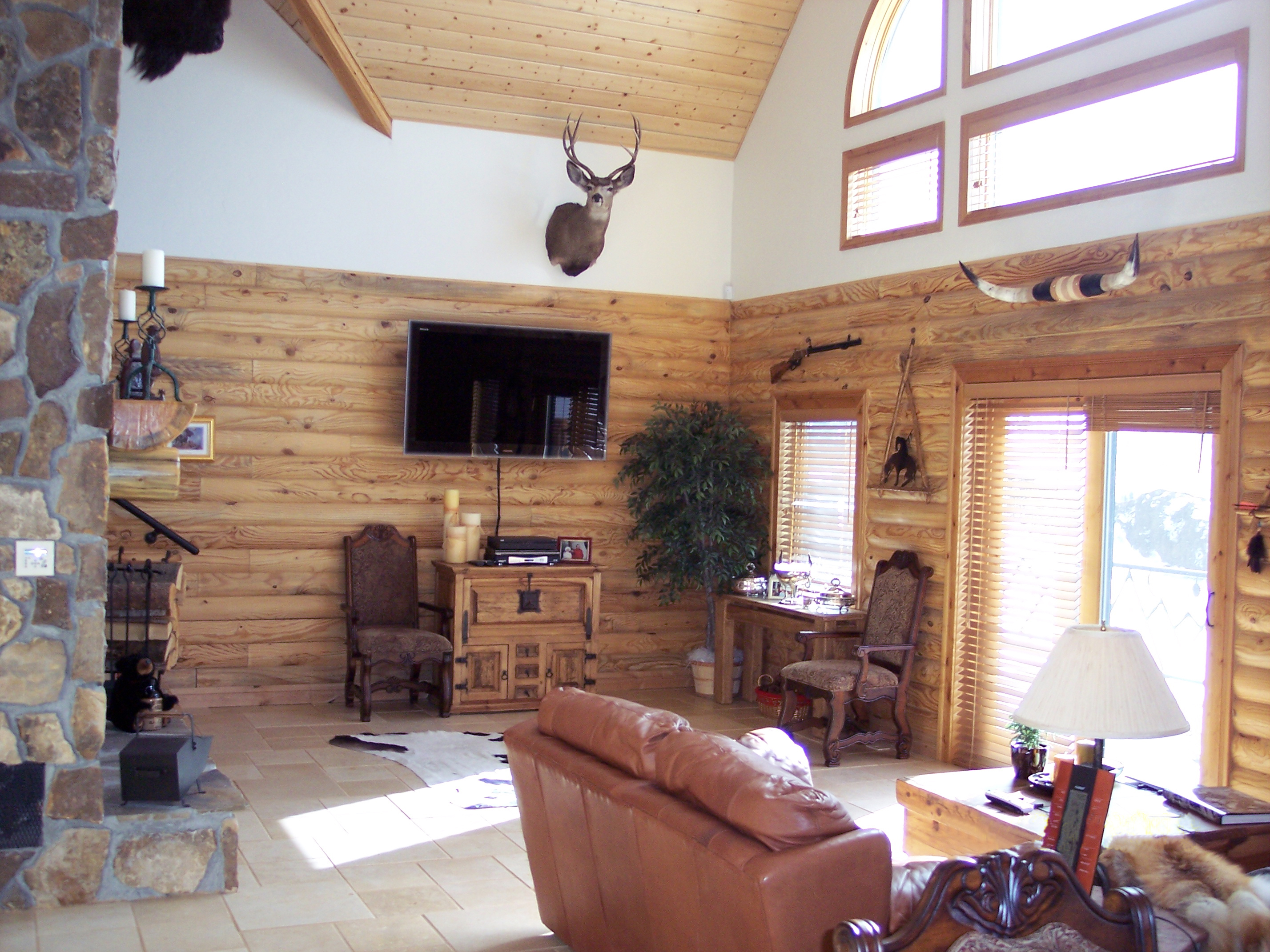 Whispering Pines Interior 1